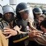 Полиция Каира разогнала очередную пятничную акцию исламистов
