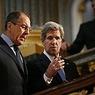 Лавров и Керри обсудят 2 марта в Женеве ситуацию в Донбассе