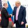 """Путин заявил, что предложил Трампу """"Кинжал"""", но Трамп предпочел отечественный"""