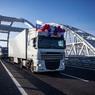 Путин наградил тех, кто строил Крымский мост, двоим присвоено звание Героев Труда России