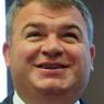 """СМИ: Сердюков может занять кресло замглавы госкорпорации """"Ростех"""""""