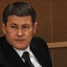 Хабиров встретился с Путиным и стал врио президента Башкирии