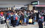 Постпред России: Москва спасает Европу от новой волны миграции