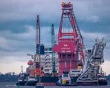 """Газпром"" предупредил о риске приостановки ""Северного потока - 2"""