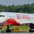 Red Wings открывает рейсы Москва - Ереван