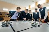 Студенты и школьники готовятся к чемпионату по программированию в России