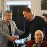 Партии Навального вновь отказали в регистрации