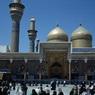 Тело Сулеймани доставили в Иран для прощания