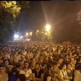 СМИ: Участники протеста в Ереване начали расходиться