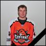 Скончался 23-летний хоккеист Сергей Симонов