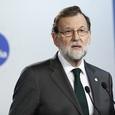 Премьер Испании посетил Каталонию впервые с начала кризиса