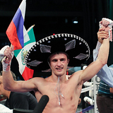 Бокс: В Испании русский мексиканец победил мексиканского