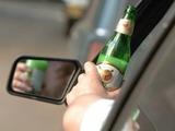 Депутаты отказались отбирать машины у пьяных водителей