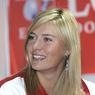 Красавица Мария Шарапова выпускает автобиографию