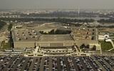 Пентагон обвинил Россию в ударе по сирийской оппозиции
