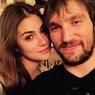 Александр Овечкин обручился с дочерью актрисы Веры Глаголевой (ФОТО)