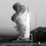 Сотрудники ВВС США повредили ракету с ядерной боеголовкой