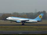 Авиакомпания Узбекистана взвесит пассажиров вместе с ручной кладью
