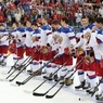 Российские хоккеисты поблагодарили болельщиков и Путина