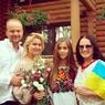 """Радикалы заявили Софии Ротару с семьей """"убраться с Украины"""""""