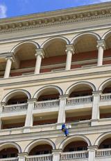 Москва лидирует в мире по дороговизне гостиниц