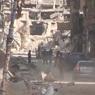 МИД Сирии обвинил международную коалицию в геноциде