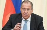 """Лавров пообещал Европе дорогой газ из-за препятствий """"Северному потоку — 2"""""""