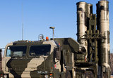 ВС России развернули ЗРК С-400 на территории Сирии