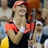 Российская теннисистка Макарова вышла в 1/8 финала US Open