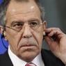 Переговоры Лаврова с Керри и де Мистурой пришлось приостановить
