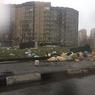 Что творил ураган в Москве: подборка видео от очевидцев
