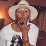 Актриса Татьяна Васильева в 68 лет тягает железо в спортзале (ФОТО)