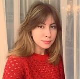 """Дочь Меладзе продемонстрировала свои """"пять подбородков"""" на архивном снимке"""