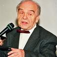 """""""Он резко обрывал разговоры о завещании"""": вдова В. Шаинского рассказала о наследстве"""