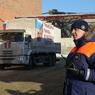 МЧС готовит очередной гумконвой на Донбасс