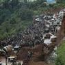 Число жертв оползня в Гватемале превысило 250 человек
