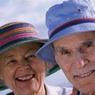 Всемирный день пожилого человека — 1 октября