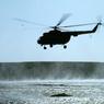 Следователи выдвинули основную версию крушения вертолета Ми-8