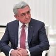 Появился текст полного обращения Сержа Саргсяна к армянскому народу