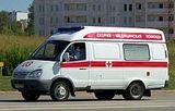 Рано утром в Ульяновске «скорая» попала в смертельную автокатастрофу
