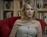 """Ксения Собчак прокомментировала поданый против нее иск: """"Кто о чем подумал, у того то и болит"""""""