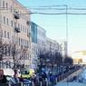 Бывшую блокадницу спасла от убийцы в петербургском подъезде семья полицейских