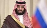 Наследного принца Саудовской Аравии связали с началом военных операции РФ в Сирии