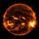 Parker Solar Probe обнаружил магнитные аномалии на поверхности Солнца
