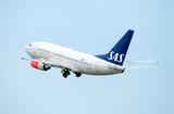 SAS приступает к полетам между Таллином и скандинавскими столицами