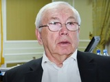 Владимир Лукин сложил полномочия президента Паралимпийского комитета России