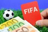 России заговор США против FIFA угрожает в меньшей степени