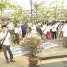 Оппозиция начала блокаду Бангкока