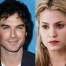 В Сети выложены снимки с красивой свадьбы двух вампиров (ФОТО)