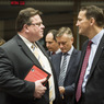 Глава МИД Литвы вновь посетит Брюссель